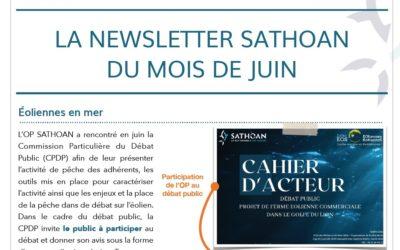 LA LETTRE D'INFORMATION  JUIN 2021